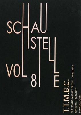 Schaustelle Vol. 8